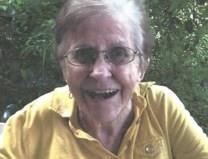 Helen B. Shaw obituary photo