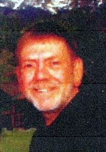 John Alan White obituary photo