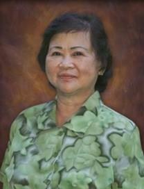 Kia Mui To obituary photo