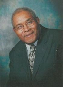 Robert Edward Battle obituary photo