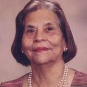 Maria D. Mendez