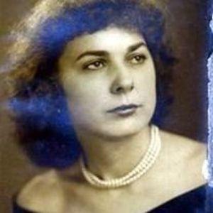 Frances M. Evans