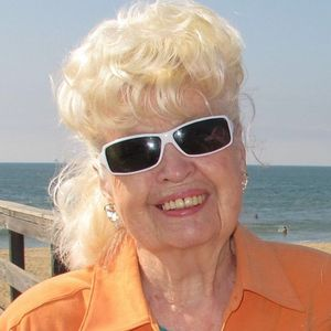 Mrs. Arlie Parker