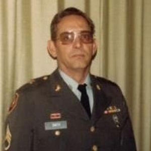 Ralph Dell Smith