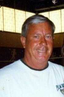 Robert Carl Sundquist obituary photo