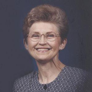 Dorothy J. Dyrseth Obituary Photo