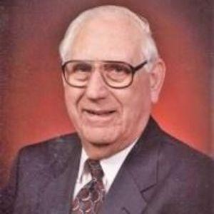 Harold Dennis Lunsford