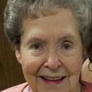 Dolores Evelyn Kincaid