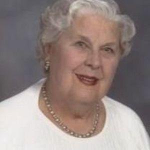 Eleanor Wolfe Conaty