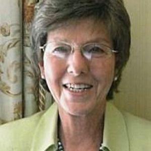 Patricia Ilene Stone