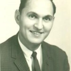 Albert J. Hagan
