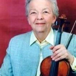 Janet Ellen Bromley
