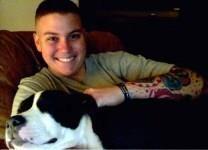 Polly Amber Neustadt obituary photo