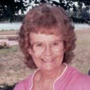 Martha Frances Reynolds