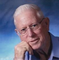 Charles Hale Newsome obituary photo