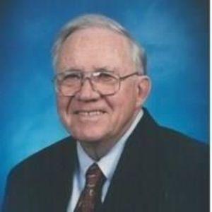 Earl Henry Parchert