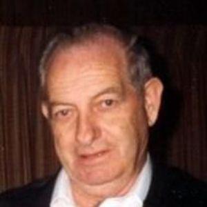 Charles Junior Waller