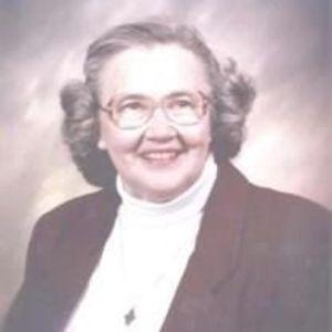 Elizabeth Smith Holley