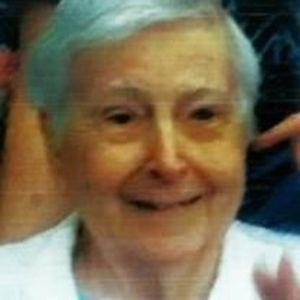 Eulonda Ruth Longwell