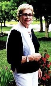 Ida Jeanne Colbert obituary photo