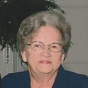 Hazel Pearl Foster Harper