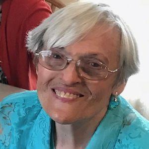 Nancy Ellis Greene Obituary Photo