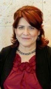 Maria Ines Castillo obituary photo