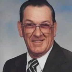 Jack Edwin Hulett