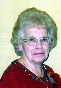 Loretta Ruhnke obituary photo