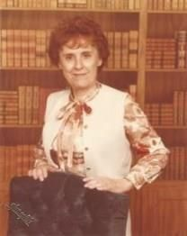June June Higgins obituary photo