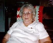 Dorothy E. Pryor obituary photo