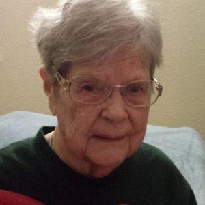 Rita E. Hill
