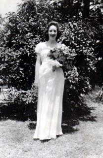 Janelle Holt Middleton obituary photo