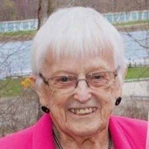 "Elizabeth ""Libby"" (Warner) Avery Obituary Photo"