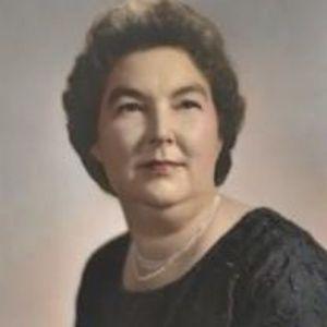 Iva Louise Lancaster