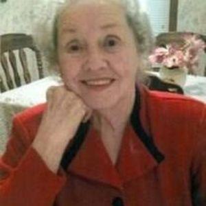 Dorothy Jane Sanders