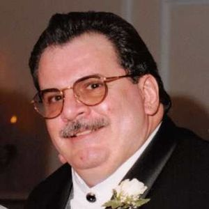 "Louis B. ""Lou"" DiTommaso Obituary Photo"