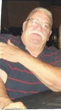 Jimmy Watson obituary photo