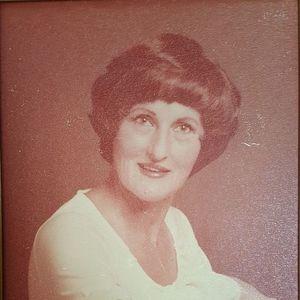 "Mrs. Dorothy ""Dottie"" Walker Obituary Photo"