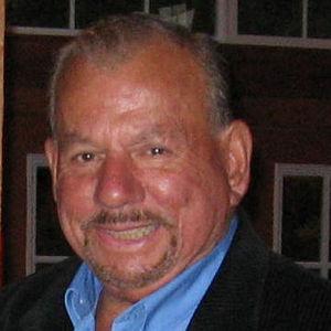 Gerard Broome Obituary Photo