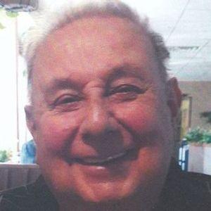 """Richard """"Biz"""" Vizzarri Obituary Photo"""