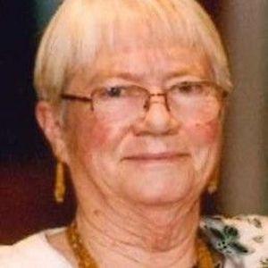 Althea Sue Ann Foley