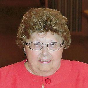 Eleanor Weisensel
