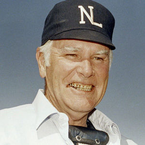 Doug Harvey Obituary Photo