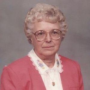 Bernice H. Haag