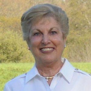 Mrs. Marie F. (DeVirgilio) Cooke