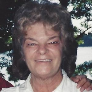 Marjorie A. (Larrabee) McMahon Obituary Photo