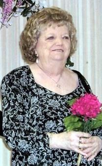 Loretta M. Clapp obituary photo