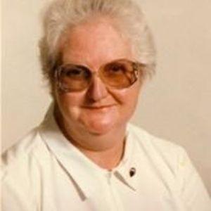 Naomi G. Beard