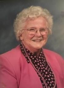 Helen Sills Crosby obituary photo